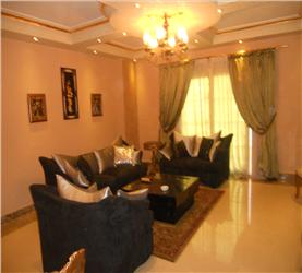 Furnished Apartment in Harm Giza