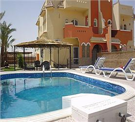 Furnished Apartment in hurghada Sharm El-Sheikh